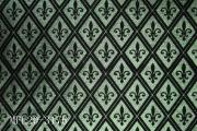 亂紋閃光金蔥布菱形+童軍符號花式植絨