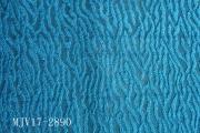 珊瑚紋提花絨布