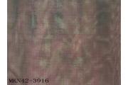 雙色薄紗針織布