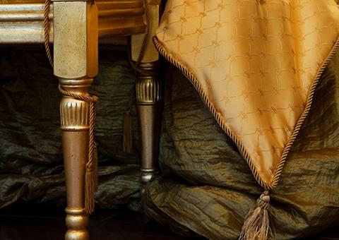 Bedspread & Tablespread